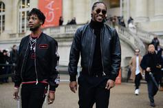 """Metro Boomin Launches 6-Hour Merch Run For """"Not All Heroes Wear Capes"""""""