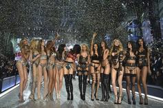 Victoria's Secret Executive Apologizes For His Comments On Transgender Models