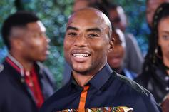 """Charlamagne Tha God Smoked Weed With Rihanna At A """"Hood Spot"""" In Los Angeles"""