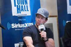 "Mark Wahlberg Shows Off Air Jordan 4 ""Wahlburgers"" PE"