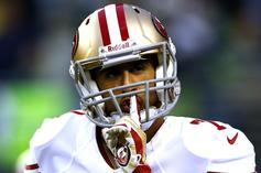 Colin Kaepernick Hasn't Been Contacted By Any NFL Teams: Report