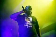 A Maxo Kream Music Video Leads To The Arrest Of 20 Alleged Gang Members