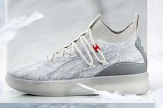 Puma Raising Money For Trayvon Martin Foundation With New Clyde Court Disrupt