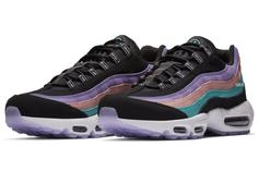 """Nike Air Max 95 To Get """"Have A Nike Day"""" Colorway"""