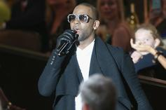 R. Kelly's Chicago Studio Swarmed By Police & City Officials