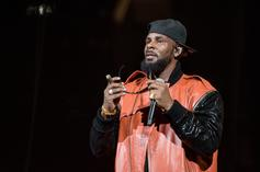 R. Kelly's Chicago Studio: Police Find Evidence Of Residency