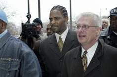 R. Kelly's Brother Denies Raping His Daughter, Details Post-Trial Conversations