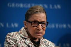 """""""Fox & Friends"""" Implies That Ruth Bader Ginsberg Is Dead: She Is Not"""