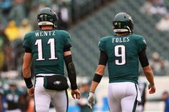 "Nick Foles' Free-Agency: Eagles Could Use ""Franchise Tag"" To Gain Leverage"