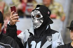 Oakland Raiders To Play In San Francisco For 2019 NFL Season: Reprot