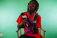 """Rich The Kid Is Still Sitting On """"One Of The Hardest Albums Of 2019"""""""
