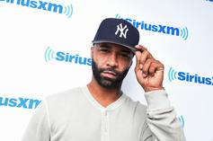"Joe Budden Calls BS On Jussie Smollett's Story: ""Show Me Footage & I'll Shut TF Up"""