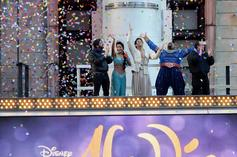 """Disney Shares Trailer For Live-Action """"Aladdin"""" Remake Featuring Will Smith's Genie"""