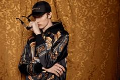KITH x Versace Lookbook, Release Details Revealed