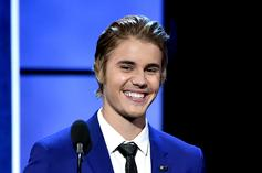 Justin Bieber Is In Treatment For Depression