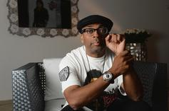 "Spike Lee Reacts To Oscar Snub: ""Not My Job To Be The Culture Police"""
