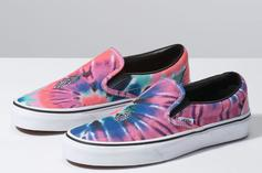 "Vans ""Grateful Dead"" Tie-Dye Pack Now Available: Purchase Links"