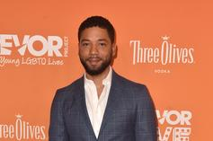 Jussie Smollett Responds To Claims Of Not Cooperating With Police