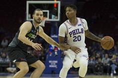 Markelle Fultz Is Happy To Be In Orlando With A Coach Who Will Push Him