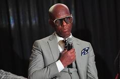 "Dapper Dan Doubles Down On Gucci Stance: ""Get Out The Way For Young People"""