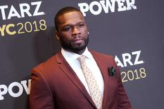 "50 Cent Reacts To ""Dirty Cop"" Threats With Potential Legal Action"