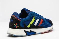 Adidas Originals TRESC Run Returns In Exclusive New Colorway
