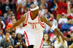 Jason Terry Joins Big3, Plans To Break 4-Point Record