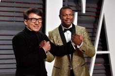 """Chris Tucker & Jackie Chan Once Again Tease Fans With """"Rush Hour 4"""""""