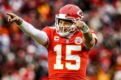 2019 NFL Schedule: Five International Games, Dates, Locations Revealed