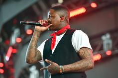 YG Reveals Title Of His Upcoming Album