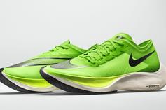 Nike ZoomX Vaporfly Next% Unveiled: Detailed Images