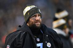 Ben Roethlisberger Signed To 3-Year Deal Amid Recent Controversy