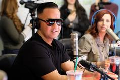 Mike 'The Situation' Sorrentino Is All Smiles In New Prison Photo