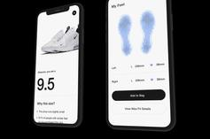 "Nike Debuts ""Nike Fit"" To Help Find Your Perfect Shoe Size For Each Sneaker"
