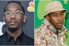 """Offset Shows Love To Tyler, The Creator's """"IGOR"""" Album: It's On Some """"Different Sh*t"""""""