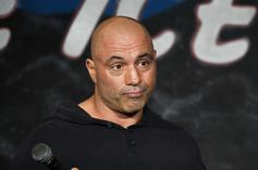 """Joe Rogan Responds To A.I. Voice Copy: """"The Future Is Gonna Be Fuc*ing Weird"""""""