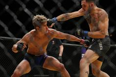 Sage Northcutt Had Cheek Shatter In 30 Pieces After 29-Second KO