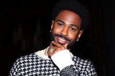 Big Sean Sends A Message To Nipsey Hussle's Accused Murderer Eric Holder