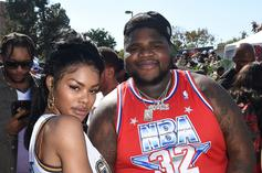 """Fatboy SSE From """"I Got The Hook Up 2"""" Arrested For Marijuana & Warrants: Report"""