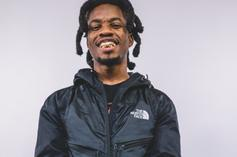 """Denzel Curry Crafted Florida's Version Of """"The Chronic"""" With """"ZUU"""""""