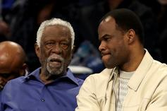 Bill Russell To Receive Arthur Ashe Courage Award At The ESPYs