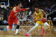 NCAA Moving Men's 3-Point Line Back As Part Of New Rules Changes