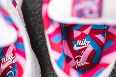 Parra x Nike SB Dunk Low Revealed In Detail