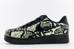 """Nike Air Force 1 Foamposite Pro Cup """"Snakeskin"""" Drops Tomorrow: Photos"""