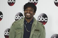 André 3000 Was Spotted Wandering Around An Airport Playing The Flute