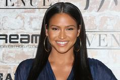 "Cassie Previews New Track ""Moments"" Following Pregnancy Announcement"