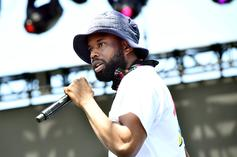 """A$AP Rocky Says A$AP Twelvyy Came Up With The Name """"Off-White"""" After Virgil Was Sued"""