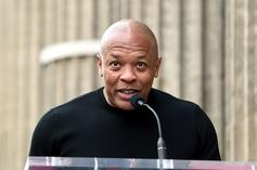 Dr. Dre & His Wife Sued For Not Paying Their Housekeeping Staff