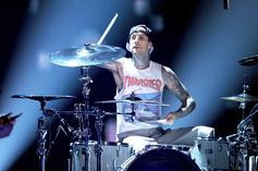 Travis Barker Opens Up About Overcoming Harrowing Health Scares