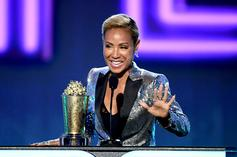 Jada Pinkett Smith Admits She Had A Threesome On Red Table Talk